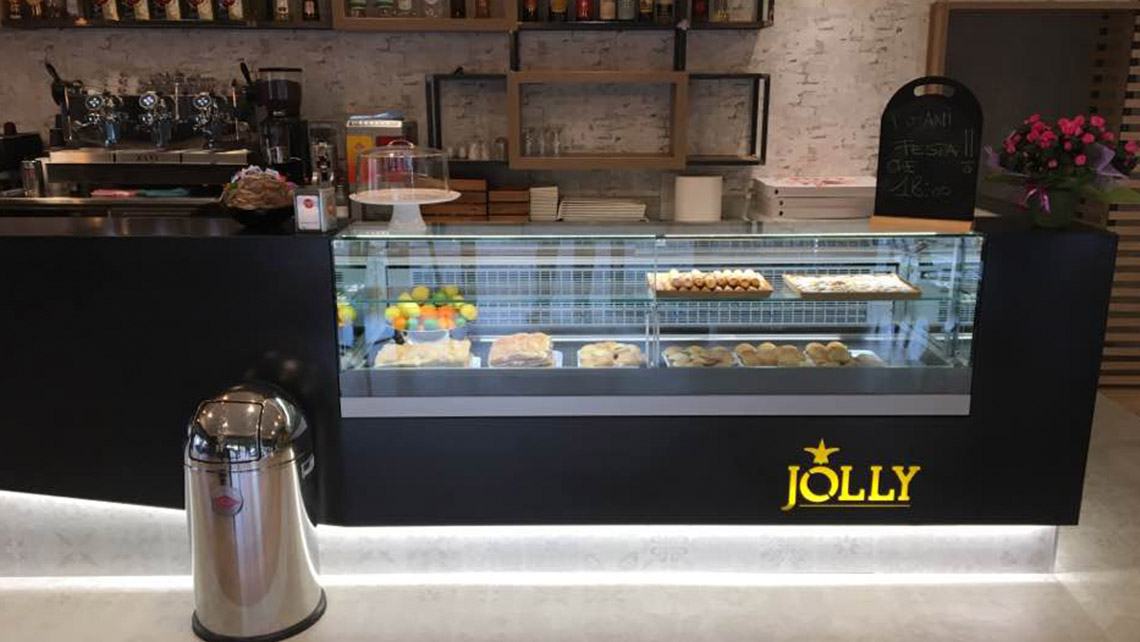 Bar Jolly | Miramare (Rn)