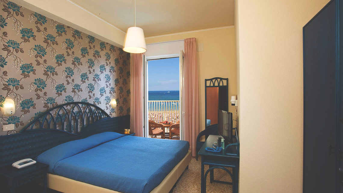 Hotel Beaurivage | Cattolica (Rn)