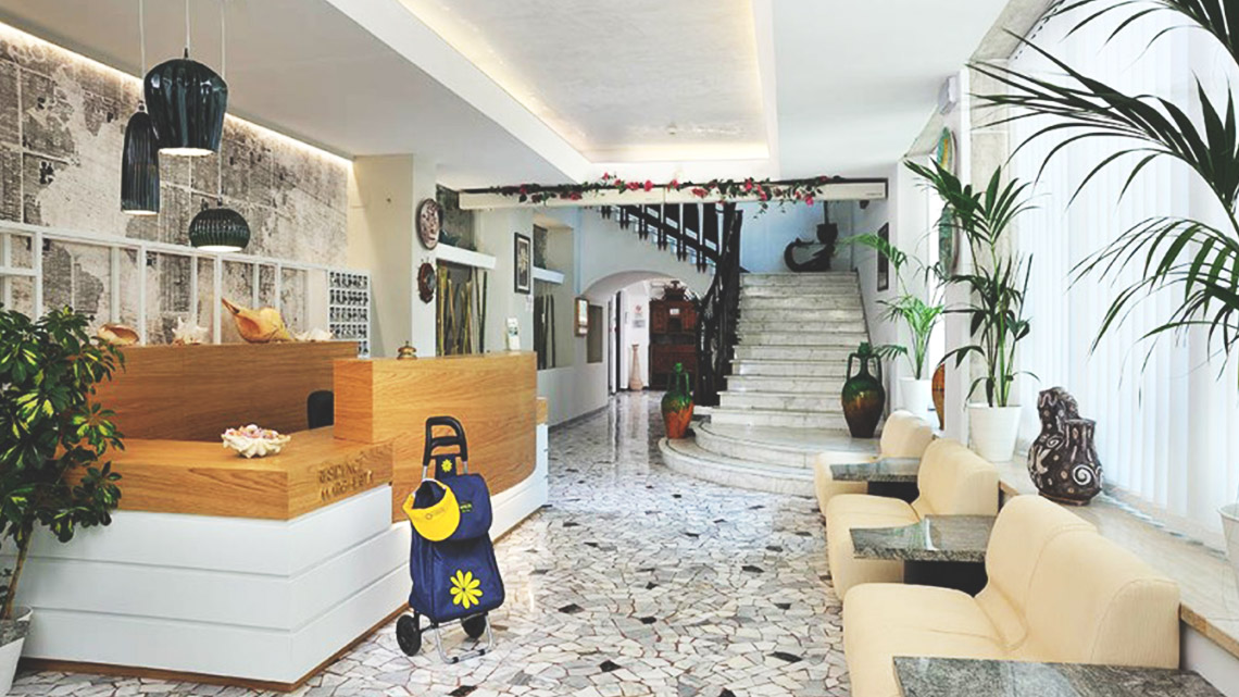 Residence Margherita | Cattolica (Pu)